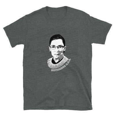 RBG colors Short-Sleeve Unisex T-Shirt