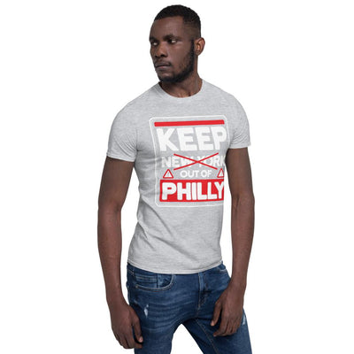 Keep New York Out of Philly T-Shirt