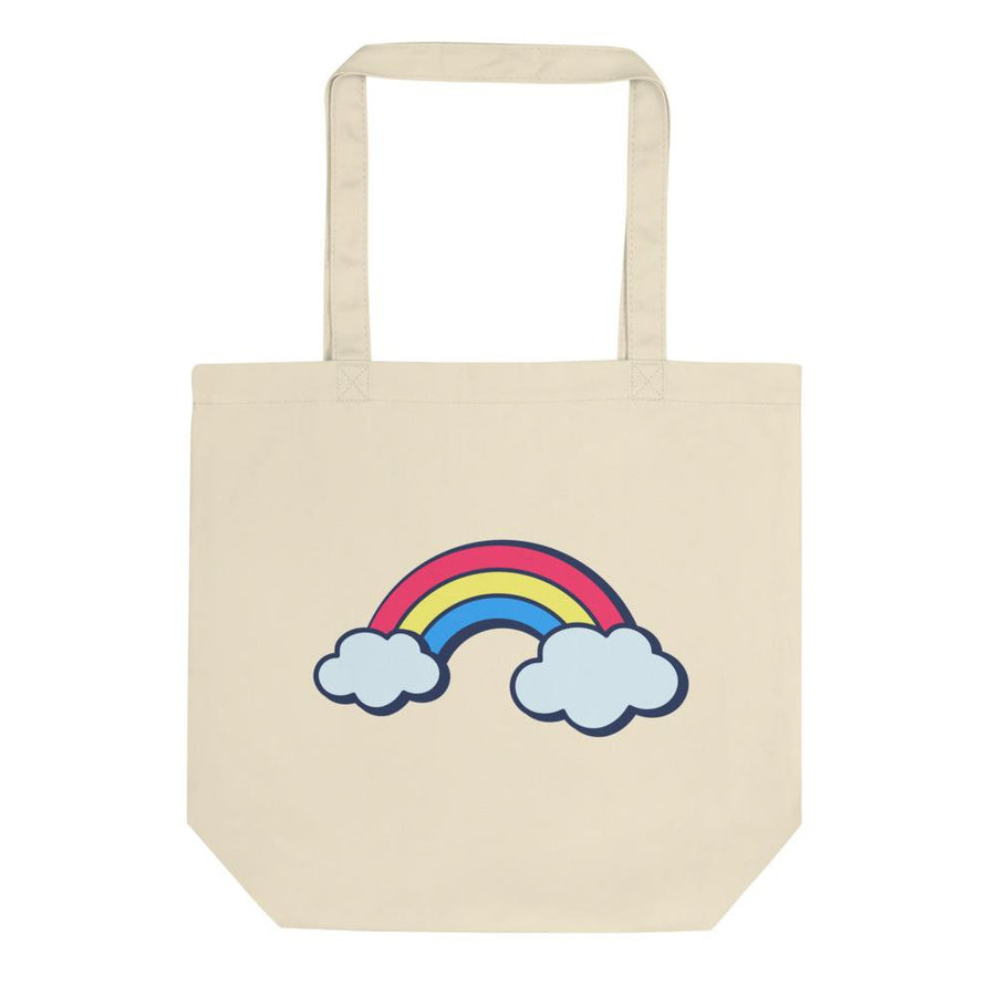 Rainbow Eco Tote Bag