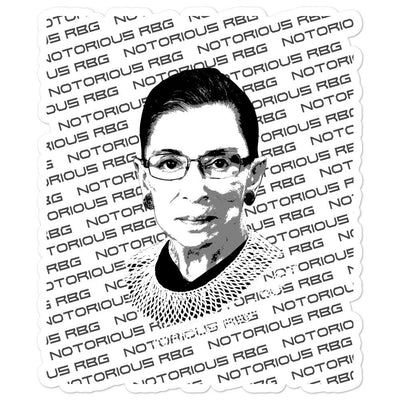 RBG Stickers