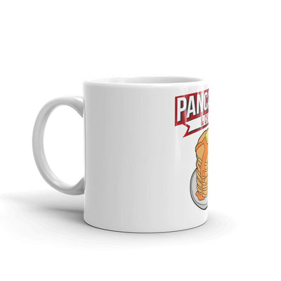 Pancakes and Chill mug