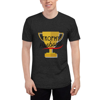 Trophy Husband shirt