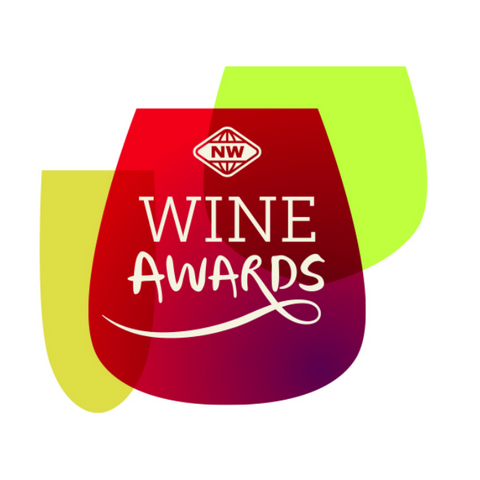 New World Wine Awards Logo