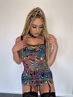 Lucid Dreams Dress