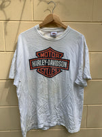 Vintage Harley Davidson T-shirt ✮ Charleston, South Carolina