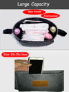 The Perfect Baby Stroller Organizer Bag