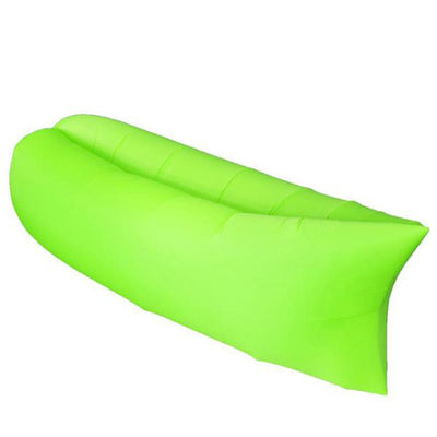 Super Chill Inflatable Hammock Air Lounger