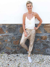 Boogie Nights Sequin Pant