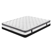 Osteopedic Euro Top Pocket Spring Mattress - Various Sizes