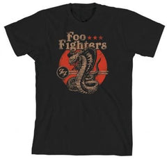 Foo Fighters Cobra