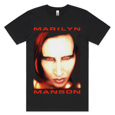 MARILYN MANSON / OFFICIAL MERCH STORE AUSTRALIA