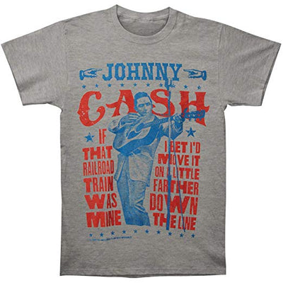 JOHNNY CASH / OFFICIAL MERCH STORE AUSTRALIA