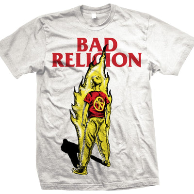 BAD RELIGION / OFFICIAL MERCH STORE AUSTRALIA