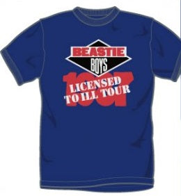 BEASTIE BOYS / OFFICIAL MERCH STORE AUSTRALIA