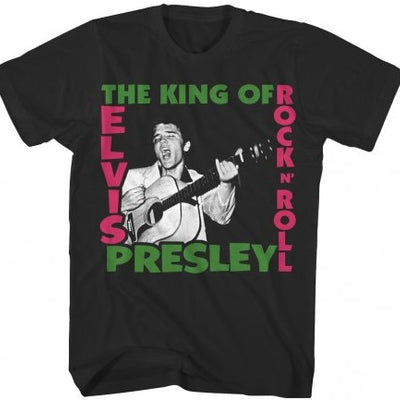 ELVIS PRESLEY / OFFICIAL MERCH STORE AUSTRALIA