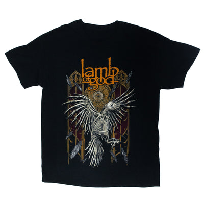 LAMB OF GOD / OFFICIAL MERCH STORE AUSTRALIA