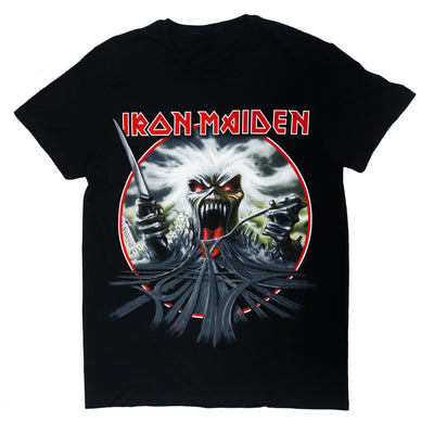 IRON MAIDEN / OFFICIAL MERCH STORE AUSTRALIA
