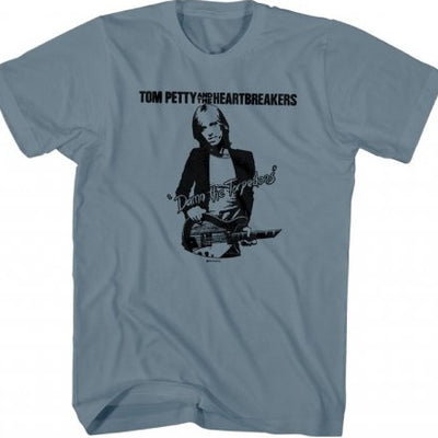 TOM PETTY / OFFICIAL MERCH STORE AUSTRALIA
