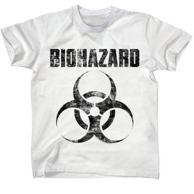 BIOHAZARD / OFFICIAL MERCH STORE AUSTRALIA