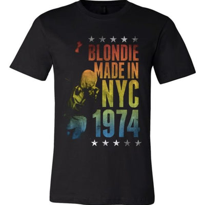 BLONDIE / OFFICIAL MERCH STORE AUSTRALIA
