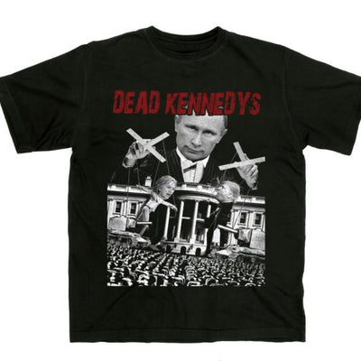 DEAD KENNEDYS / OFFICIAL MERCH STORE AUSTRALIA