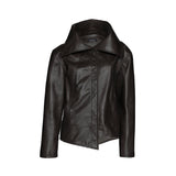 Bianca Jacket - Jet Black