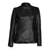 Connor Jacket - Jet Black