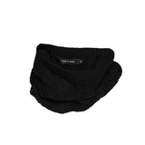 Mickey Snood - Jet Black