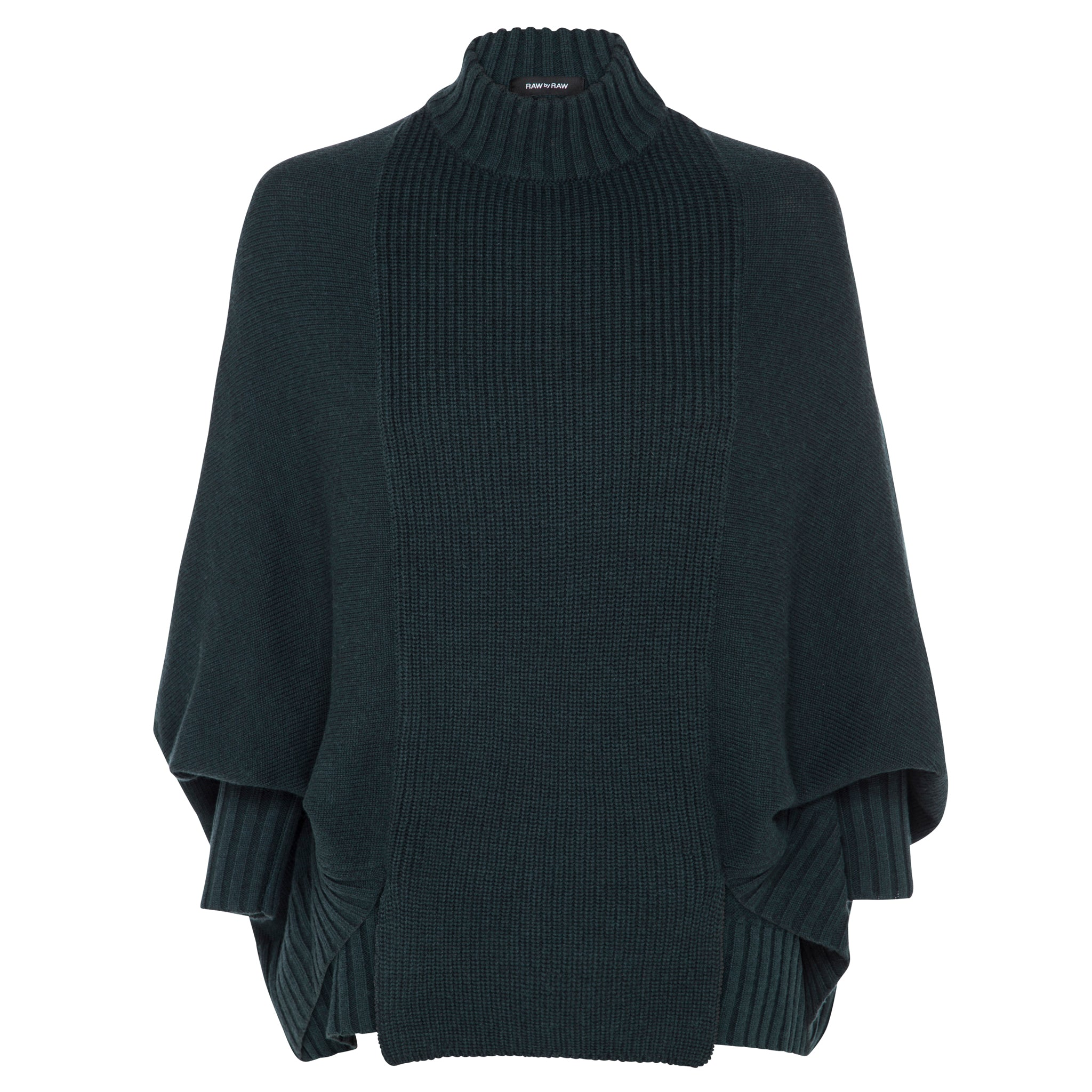 Antonia Knit - Teal
