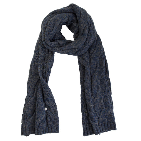 Mischa Ribbed Snood