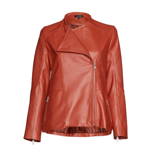 Connor Jacket - Waratah