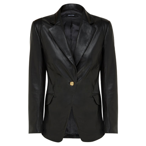 Billy Biker Jacket