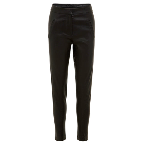 York Culottes - Jet Black