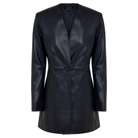 Mara Coat  - French Navy