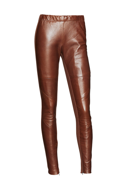 Royce Pant - Wood