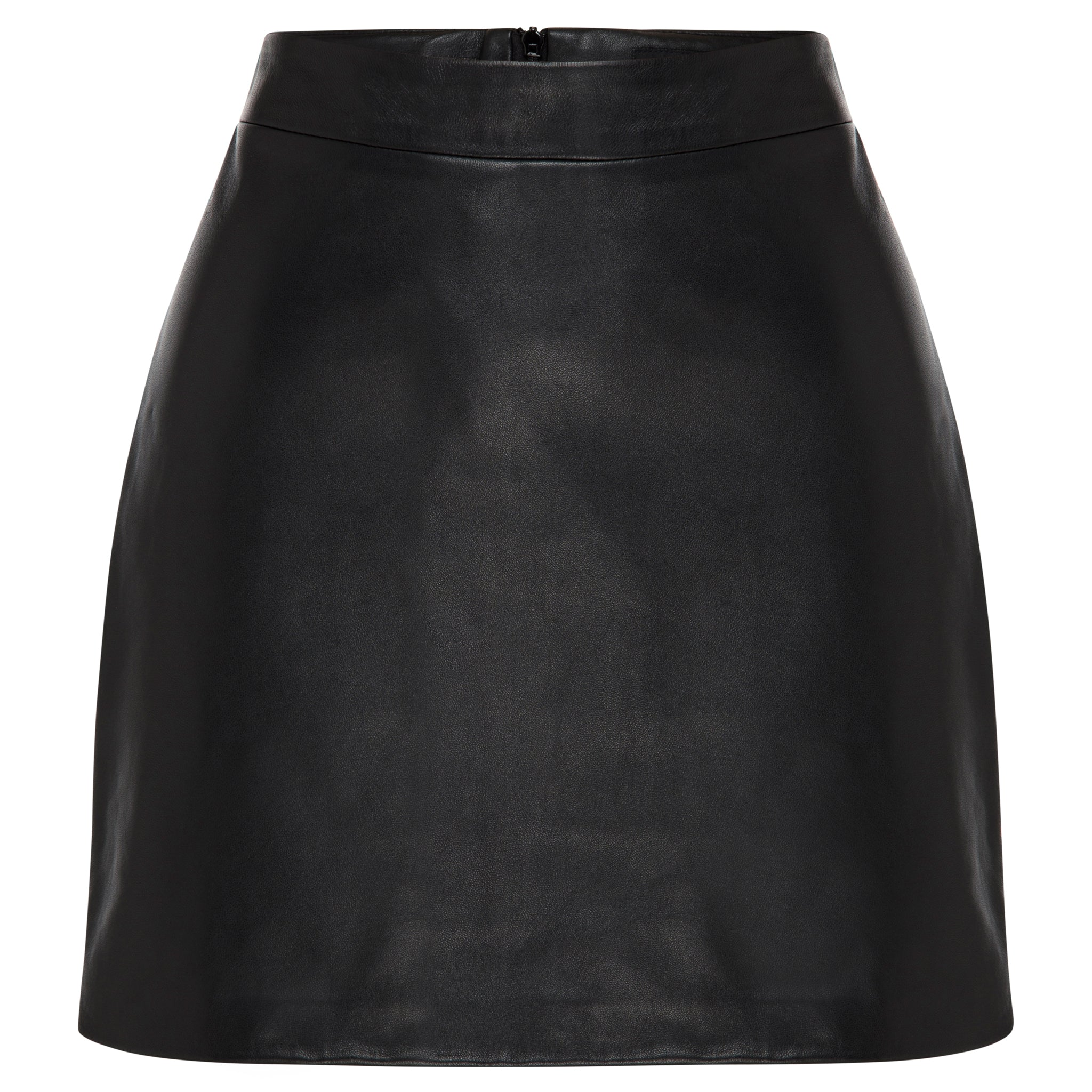 Wilshire Skirt - Jet Black