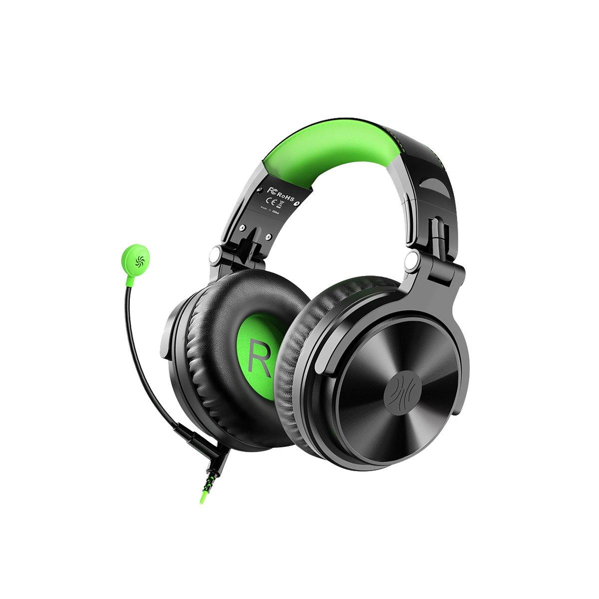 OneOdio® Pro G Wired Headphones with Mic - OneOdio