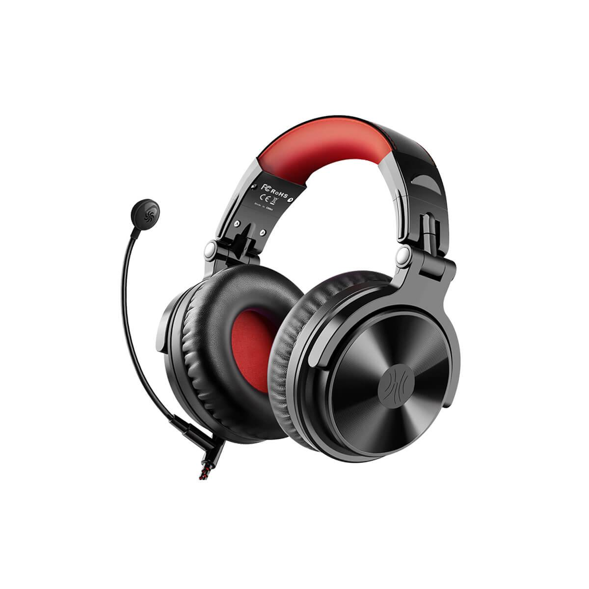 OneOdio® Pro M Bluetooth Gaming Headsets(Y80B-Red) - OneOdio