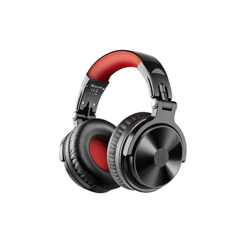 OneOdio® Pro M Bluetooth Gaming Headsets(Y80B-Red)