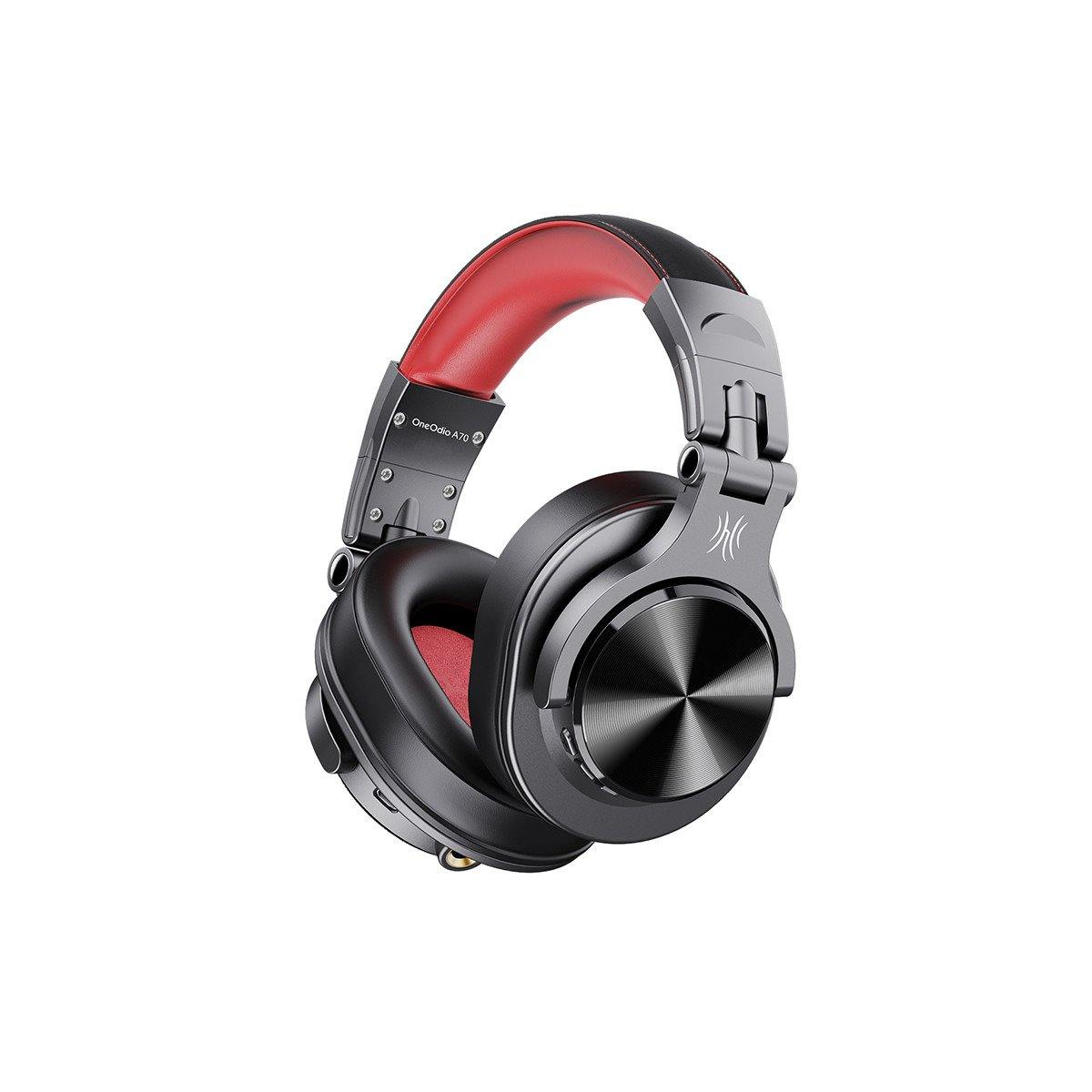 OneOdio® A70 Bluetooth & Wired Headphones - OneOdio