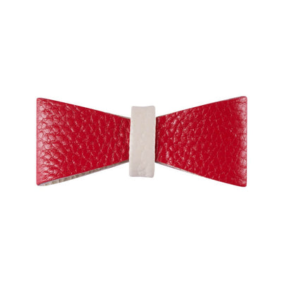 Melting Hearts Italian Bow Tie