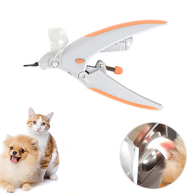 Professional Nail Pet Trimmer