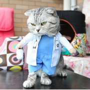 Doctor Pet Costume