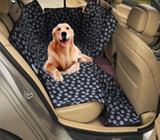 Waterproof Hammock Pet Car Seat Cover