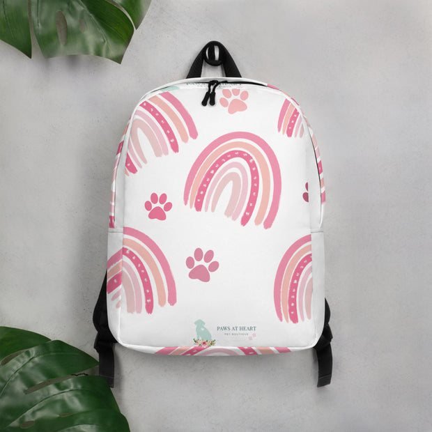 Paws at Heart™ Minimalist Backpack