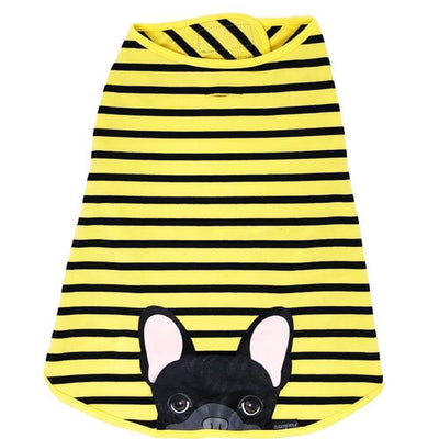 BumbleBee Frenchie Hypoallergenic Shirt