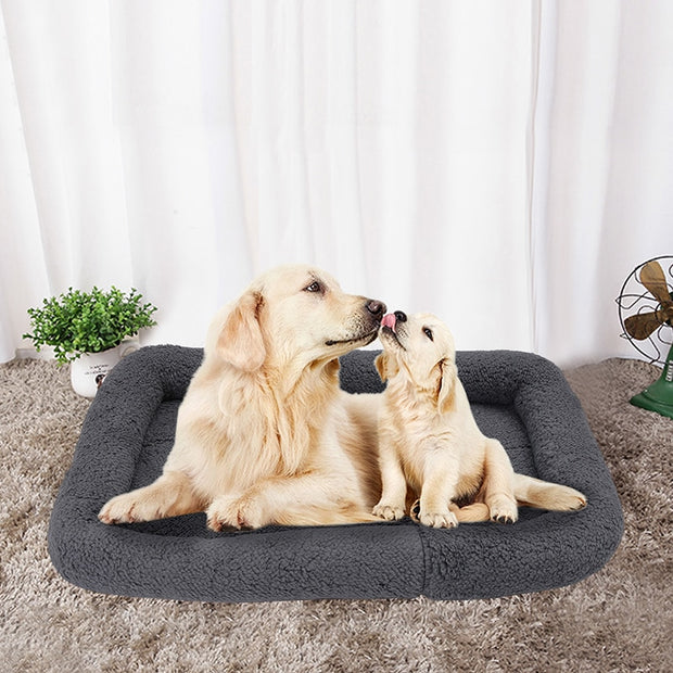 Nest Dog Mat