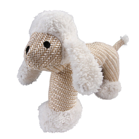Plush Puzzle For Dogs