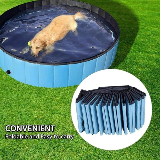 Portable Pet Pool