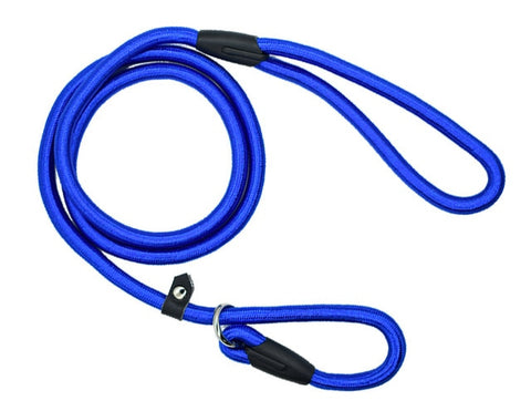 Reinforced Nylon Rope Training Dog Leash